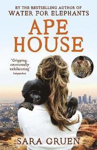 bokomslag Ape House