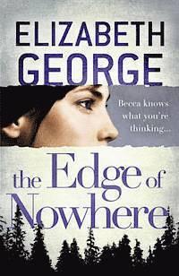 bokomslag The Edge of Nowhere