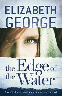 bokomslag The Edge of the Water