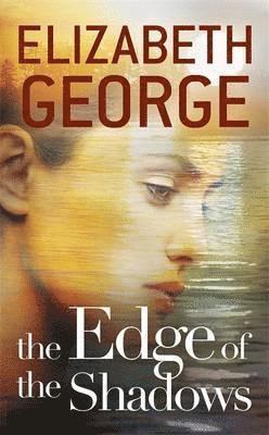 bokomslag Edge of the shadows