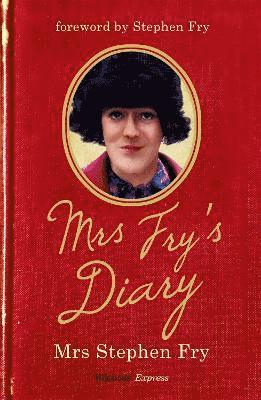 bokomslag Mrs Fry's Diary