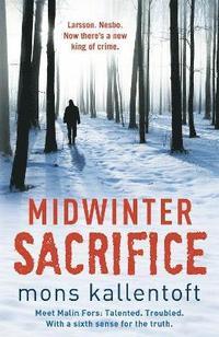 bokomslag Midwinter sacrifice