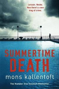 Summertime death - malin fors 2