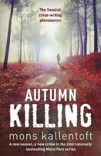 bokomslag Autumn killing