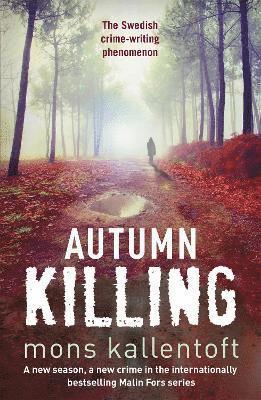 bokomslag Autumn killing