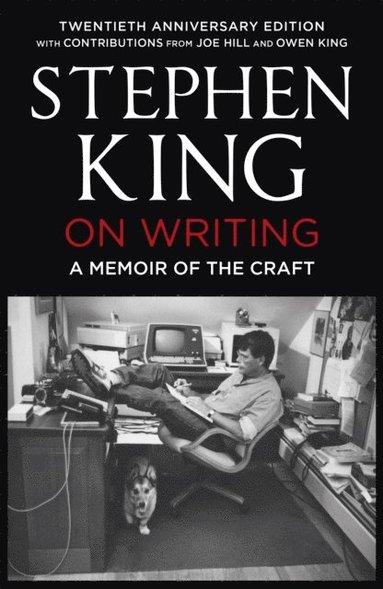 bokomslag On Writing: A Memoir of the Craft