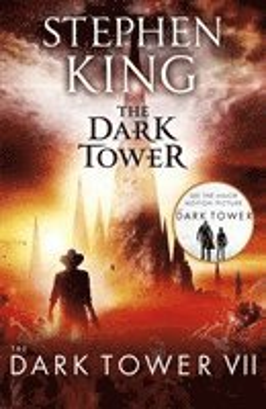 bokomslag The Dark Tower