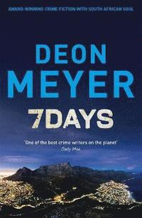 bokomslag 7 Days
