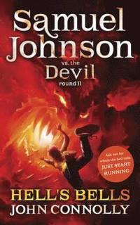 bokomslag Hell's Bells
