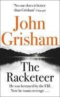bokomslag The Racketeer