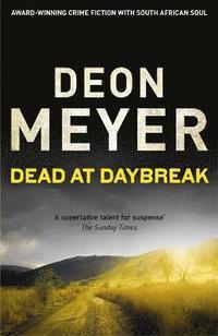 bokomslag Dead at daybreak
