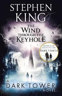 bokomslag The Wind through the Keyhole: A Dark Tower Novel