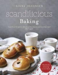 bokomslag Scandilicious baking