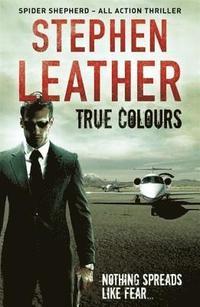 bokomslag True Colours