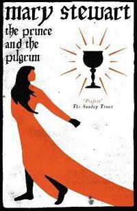 bokomslag The Prince and the Pilgrim