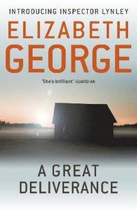 bokomslag Great deliverance - an inspector lynley novel