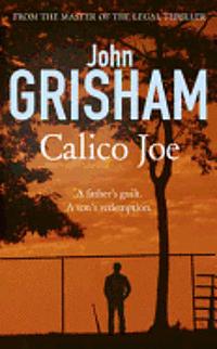 bokomslag Calico Joe