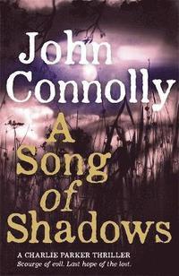 bokomslag A Song of Shadows