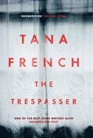 bokomslag The Trespasser