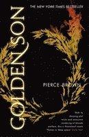 bokomslag Golden Son