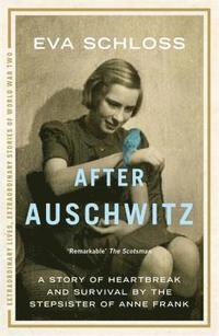 bokomslag After Auschwitz