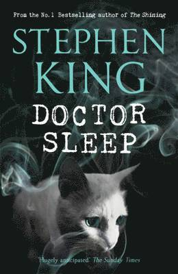 bokomslag Doctor Sleep