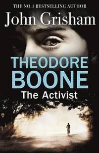 bokomslag The Activist: Theodore Boone