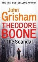bokomslag The Scandal: Theodore Boone