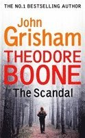 bokomslag Theodore Boone: The Scandal