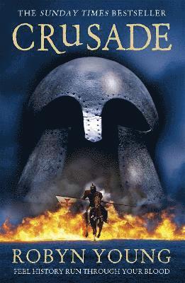 bokomslag Crusade