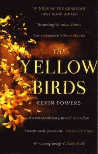 bokomslag The Yellow Birds
