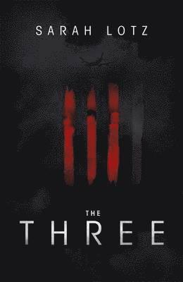 bokomslag The Three