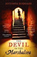 bokomslag Devil in the marshalsea - thomas hawkins book 1
