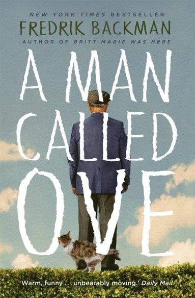 bokomslag A Man Called Ove