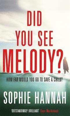 bokomslag Did You See Melody?