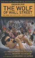 bokomslag The Wolf of Wall Street (Film Tie-In)
