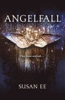bokomslag Angelfall: Penryn and the End of Days