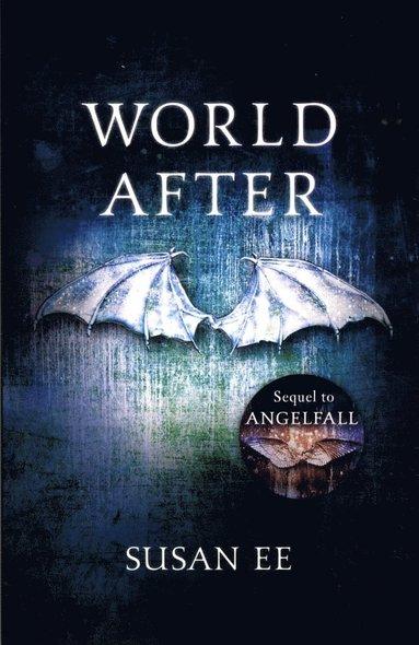 bokomslag World After