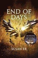 bokomslag End of Days Book Three
