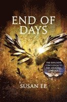 bokomslag End of Days Book Three