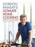 bokomslag Gordon Ramsay's Ultimate Home Cooking