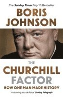 bokomslag The Churchill Factor