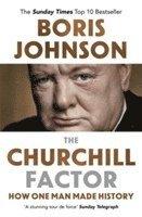 bokomslag The Churchill Factor