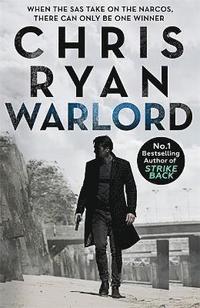 bokomslag Warlord