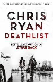 bokomslag Deathlist