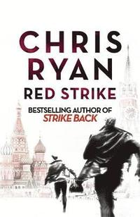 bokomslag Red Strike: A Strike Back Novel 4