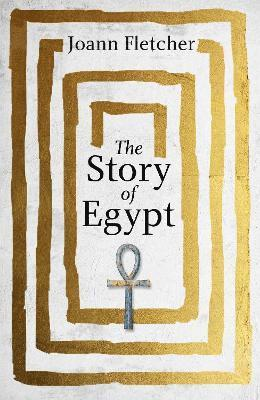 bokomslag Story of egypt