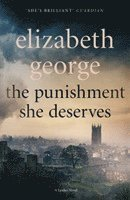 bokomslag The Punishment She Deserve