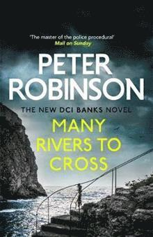 bokomslag Many Rivers to Cross: DCI Banks 26