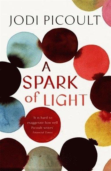 bokomslag A Spark of Light